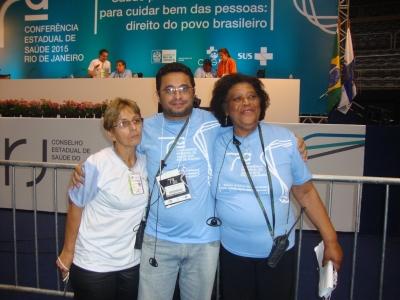7ª CONFERÊNCIA ELEGE REPRESENTANTES DO RIO PARA AS PLENÁRIAS