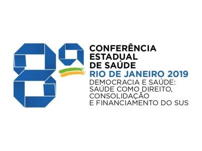 8ª CONFERÊNCIA ESTADUAL DE SAÚDE DO RIO DE JANEIRO SERÁ REALIZADA EM MAIO