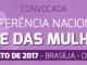 2ª CONFERÊNCIA NACIONAL DE SAÚDE DAS MULHERES