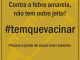 FEBRE AMARELA #temquevacinar