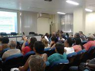 PLENO ORDINÁRIO DO CES/RJ   Venha fazer parte e contribua para o controle social