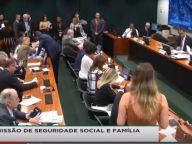 PRESIDENTE DO CES-RJ PARTICIPA DO LANÇAMENTO DA 16ª CONFERÊNCIA NACIONAL DE SAÚDE, EM BRASÍLIA