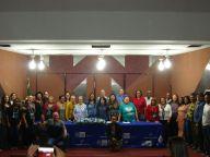 REALIZADA  A PLENÁRIA DE SEGUIMENTOS DURANTE AS ELEIÇÕES DO CONSELHO ESTADUAL DE SAÚDE TRIÊNIO 2018 – 2021