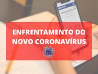 Ministério da Saúde institui capacitação obrigatória para profissionais de saúde no enfrentamento do novo coronavírus