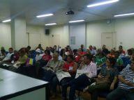 ENCONTRO DE EDUCAÇÃO PERMANENTE PARA O CONTROLE SOCIAL DO CES/RJ