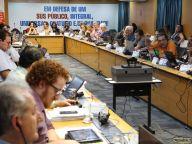 CNS RECOMENDA QUE ÓRGÃOS PÚBLICOS DE CONTROLE DEFENDAM CONSELHOS PARTICIPATIVOS