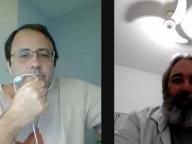 Segunda live do CES-RJ traz os aspectos econômicos da pandemia, com o professor de economia da UFRJ Carlos Pinkusfeld