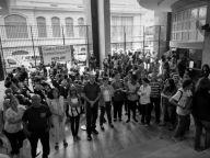 Após 30 anos de luta, servidores da saúde do RJ conquistam sanção do PCCS