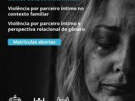 EAD: VIOLÊNCIA POR PARCEIRO ÍNTIMO: DEFINIÇÕES E TIPOLOGIAS