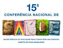 15ª Conferência Nacional de Saúde