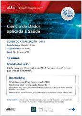 Icict L ATUAL2018 Ciencia de dados L