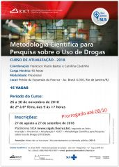 e flyer ATUALIZACAO MCPUD 2018 prorrogado